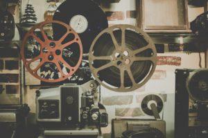 classic film festivals