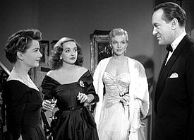 TCM & Fathom Events Present All About Eve March 5th & 8th